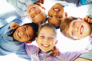 Why Having Fun Makes Classroom Management Easier