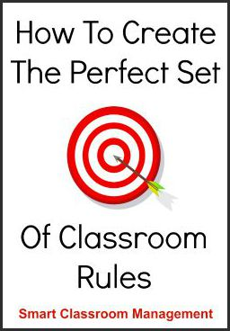 Smart Classroom Management: How To Create The Perfect Set Of Classroom Rules