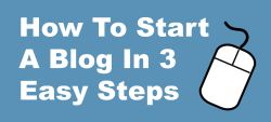 Smart Classroom Management: How To Start A Blog In 3 Easy Steps